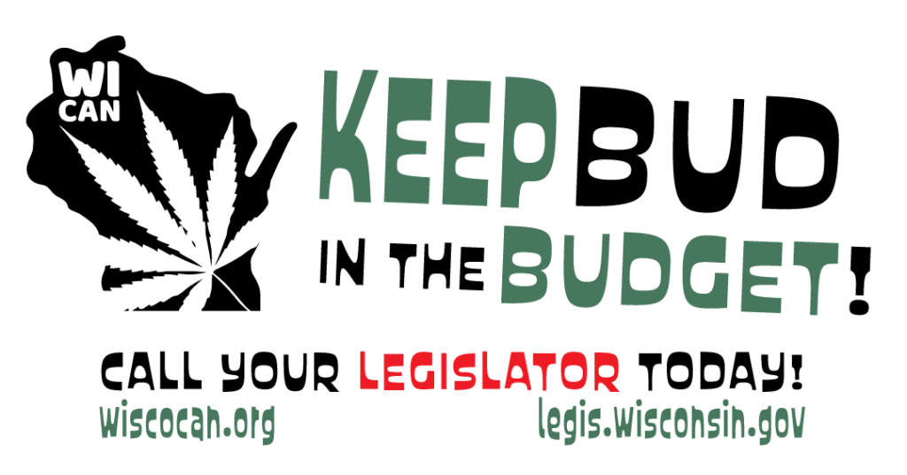 Keep Bud in the Budget