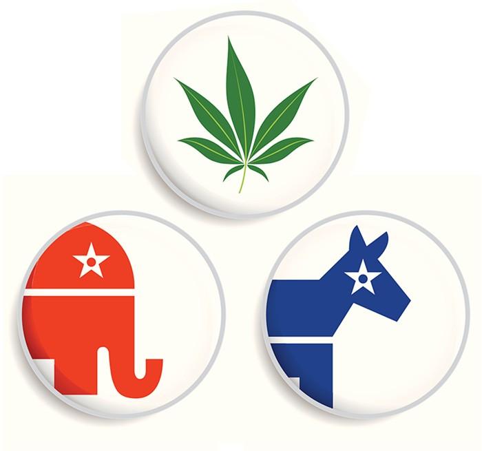 The Wisconsin Cannabis Caucus