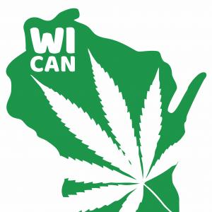 Wisconsin Cannabis Activist Network Logo
