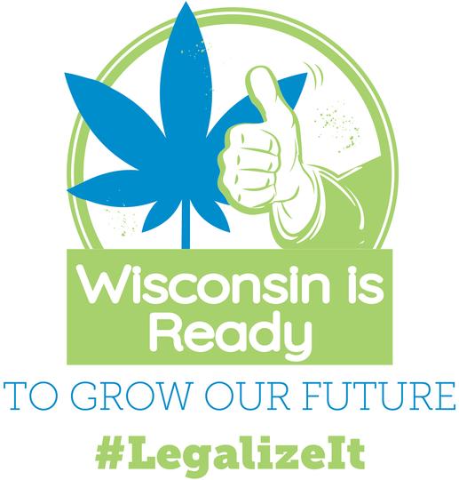 Wisconsin Is Ready to Legalize Marijuana