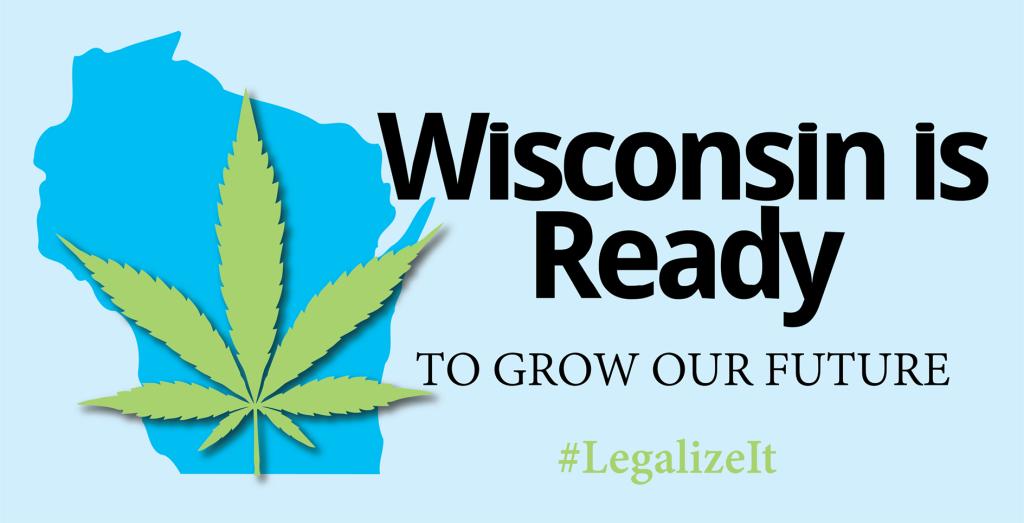 2021-22 Wisconsin Marijuana Reform Bill