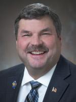 Rep. Rob Swearingen (R)