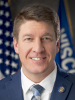 Senator Eric Wimberger (R)