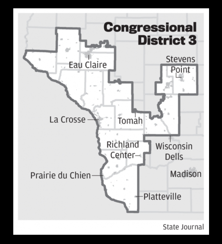 Congressional District 3